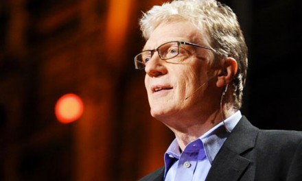 Sir Ken Robinson on Creativity and Education (part 1 of 2)